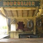 bourrelier - village bournat