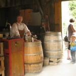 brasseur biere - village bournat