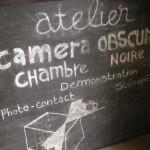 camera obscura - village bournat