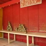chamboulle tout - village bournat