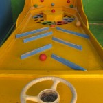 jeux insolites - village bournat