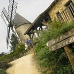 moulin - village bournat
