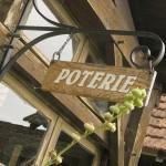 maison du potier - village bournat