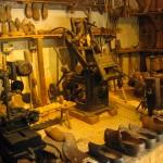 atelier sabots - village bournat