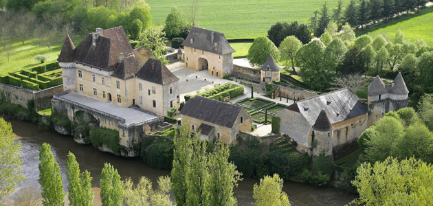Château de Losse