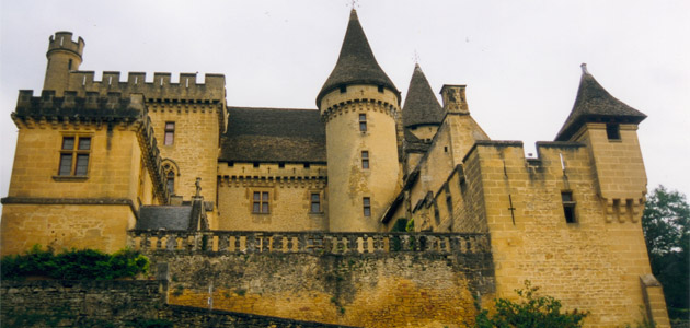 Château de Puymartin