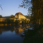 vezere - chateau losse
