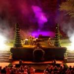 jardins manoir eyrignac - concert en plain air