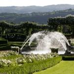 jardins manoir eyrignac - jeux d'eau