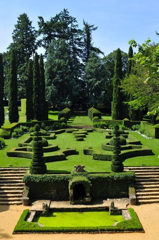 Jardins du Manoir d'Eyrignac | Dordogne Périgord Noir