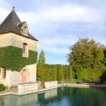 jardins manoir eyrignac - vue