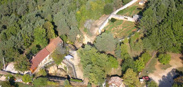 Gisement préhistorique du Regourdou