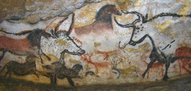 Grottes de Lascaux II