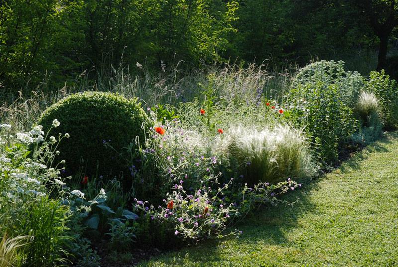Les jardins de l 39 albar de dordogne p rigord noir for Entretien jardin dordogne
