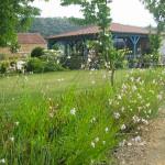 Bâtiment - Jardins d'eau