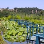 Promenade - Jardins d'eau
