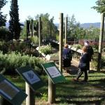 Parc panoramique Limeuil - vue