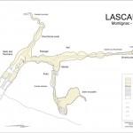 lascaux - plan
