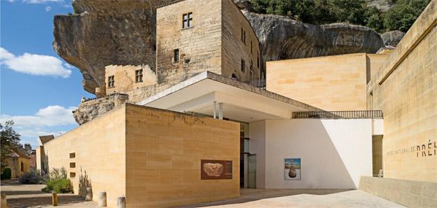 Musée national de la préhistoire