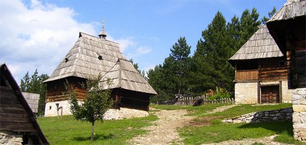 Parc Archéologique de Beynac