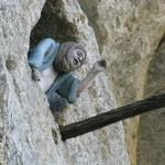 Roque Saint Christophe - personnage