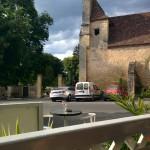 Château de Campagne - Chez Martine