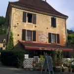 le restaurant - Chez Martine