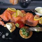 Saumon - Chez Martine
