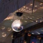 Soirée disco - Chez Martine