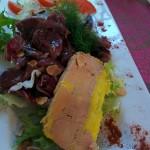 Salade - Le Chambellan