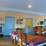 Salle restaurant - Le Chambellan