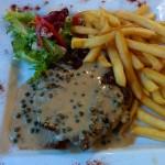 Viande - Le Chambellan