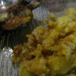 Lacombe - confit pommes sarladaises