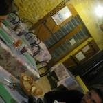 Lacombe - salle restaurant