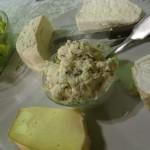 Belvedere - fromage frais