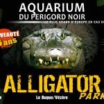 Aquarium du Bugue - Alligator Park