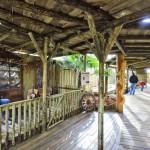Aquarium du Bugue - Jos House