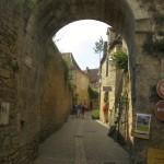 arche - village limeuil
