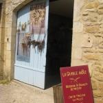 atelier artisanal - village limeuil
