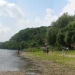 plage - village limeuil