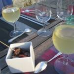 La Savie - aperitif vin sureau