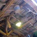 decoration rustique - Auberge Layotte