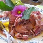 jambon - Auberge Layotte