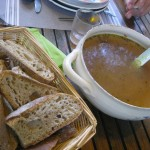 soupe - Auberge Layotte