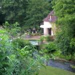 restaurant - vieux moulin beune