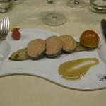 foie gras canard - La Belle Etoile