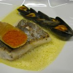 poisson - La Belle Etoile