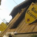 pancartes commerçants - fête médiévale Belvès