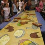 jeux anciens - fête médiévale Belvès