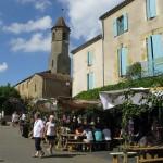 restauration taverne - fête médiévale Belvès